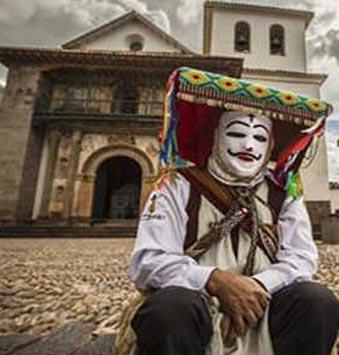 "Tour Andahuaylillas Cusco "" Ruta barroco andino """