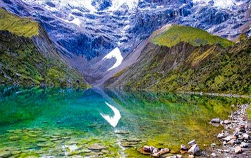 Laguna Humantay Tour dia completo desde Cusco