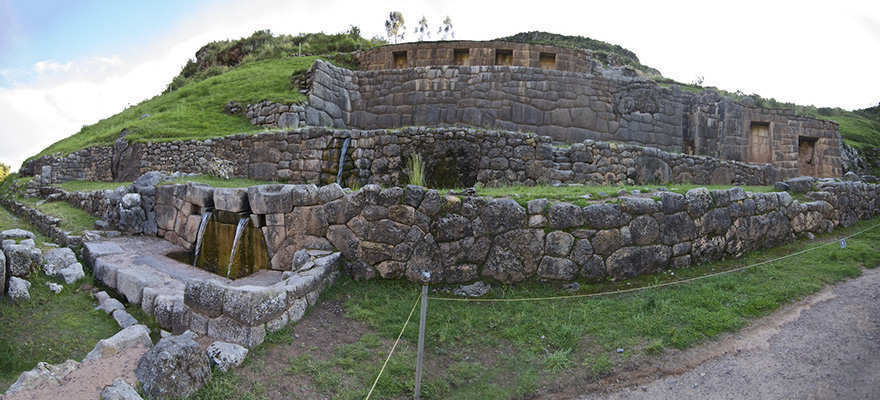 tambo machay tours in cusco