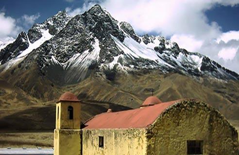 Bus turístico Cusco Puno – Tour ruta del Sol