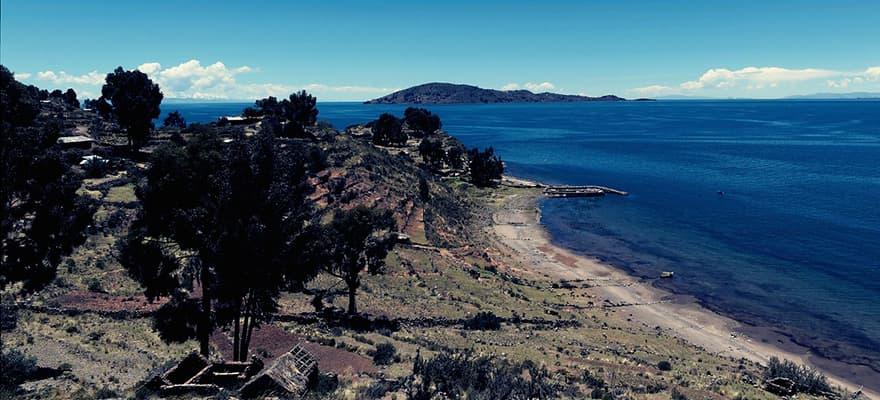 Tour en la peninsula de Llachon y la islas de Uros y Taquile 1 día